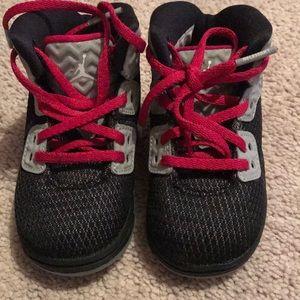 Nike Air Jordan Spike forty GG- toddler 5